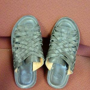 Shoes - Chubasco shoes